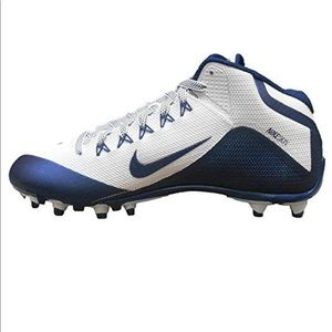 Nike Men's Alpha Pro 2 Cleats